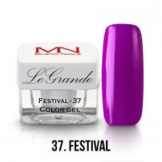 Mystic Nails LeGrande Color Gel 37 Festival