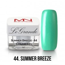 Mystic Nails LeGrande Color Gel 44 Summer Breeze