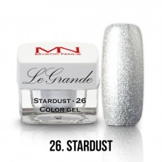 Mystic Nails LeGrande Color Gel 26 Stardust