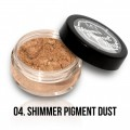 Mystic Nails Shimmer Pigment Dust 04